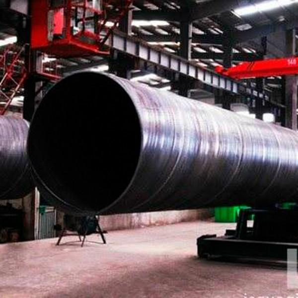 桩用螺旋焊缝钢管产厂家 螺旋钢管
