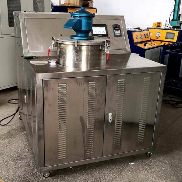 移動式石油儲罐附件檢測裝置 呼吸閥校驗臺