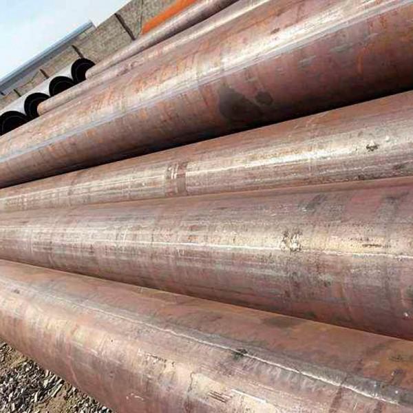 湖南大口径3pe防腐钢管厂家 3PE防腐直缝钢管