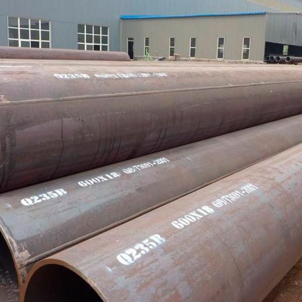 湖南Q345B直缝钢管厂家 直缝钢管现货