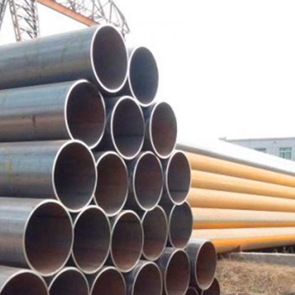 湖南钢结构直缝钢管厂家 直缝钢管现货