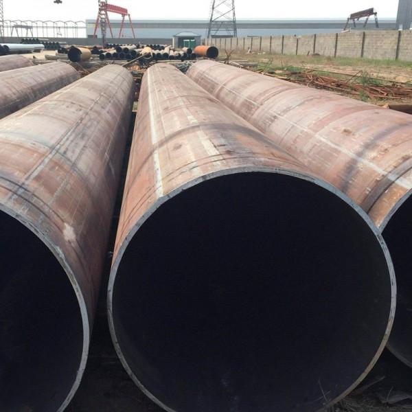 长沙直缝钢管厂家 钢结构直缝钢管现货