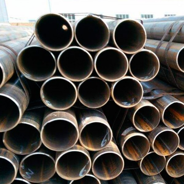 株洲直缝钢管厂家 钢结构直缝钢管现货