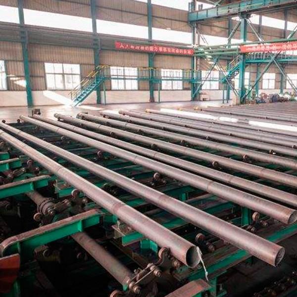 株洲3pe防腐电阻焊直缝钢管 直缝钢管厂家直销