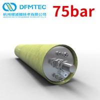 DTRO膜垃圾渗滤液处理设备碟管式反渗透膜