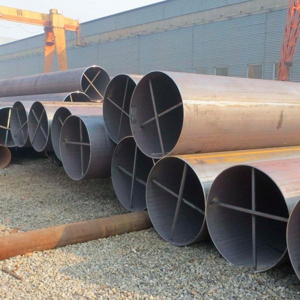 懷化大口徑直縫管廠家直供 輸水用直縫鋼管