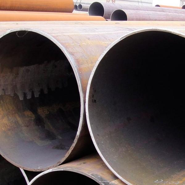 婁底大口徑直縫管廠家直供 輸水用直縫鋼管