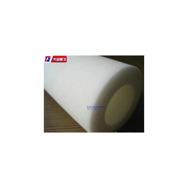 耐高溫海綿管耐高溫抗壓縮海綿
