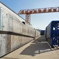 T形梁钢模板河南生产厂家