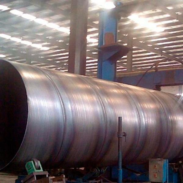 邵陽螺旋管生產廠家 Q235螺旋管價格 規格全