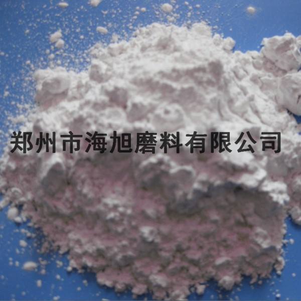 白色鋁氧粉微粉W63-W0.5 White Aloxide