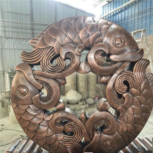 佛山玻璃鋼雕塑生產廠家 佛山玻璃鋼雕塑批發價格