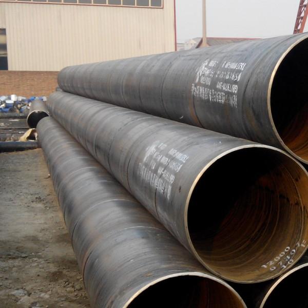 湘西钢管桩厂家 打桩用螺旋钢管