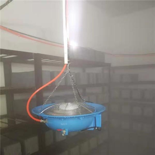 盆式養護室專用加濕器