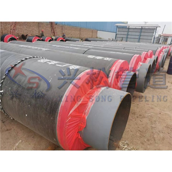 洛陽蒸汽鋼套鋼保溫管行業專注