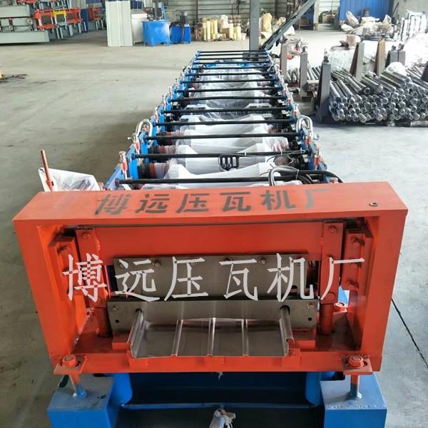 430铝镁锰屋面板机@山东430铝镁锰屋面板机厂家
