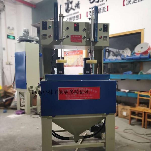福建噴砂機 水壺內膽噴砂機處理自動噴砂機