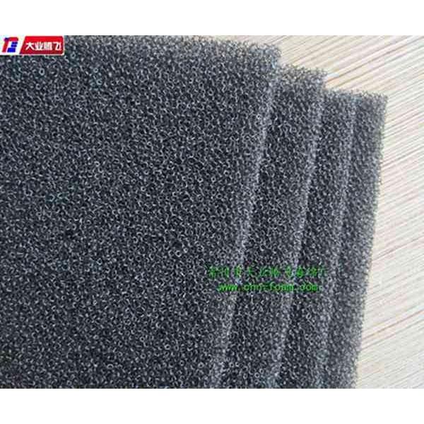 軍用計算機防塵海綿中孔防塵海綿