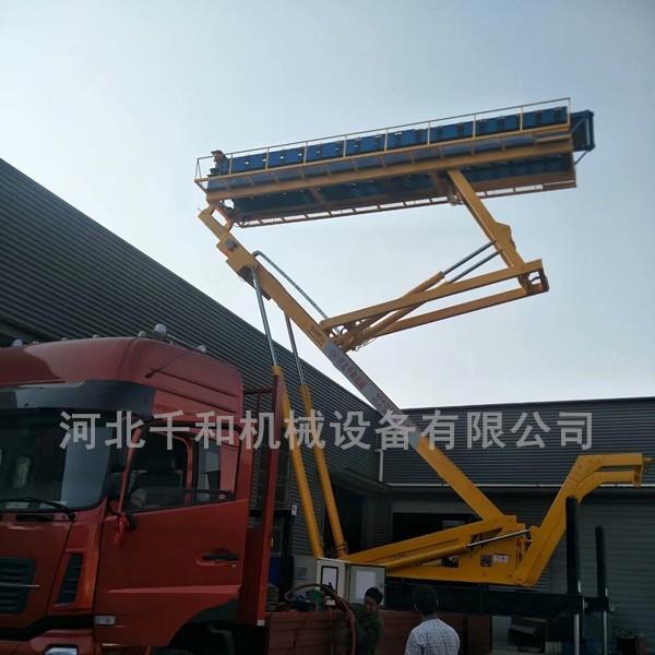 18m高空壓瓦機@河北18m高空壓瓦機@18m高空壓瓦機廠家