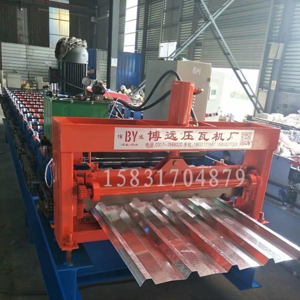 彩鋼壓型機@上饒彩鋼壓型機@全自動彩鋼壓型機