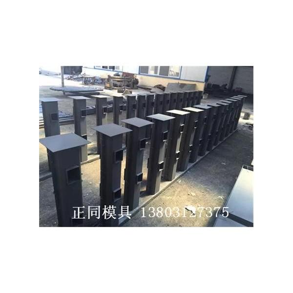 百米樁鋼模具 直銷處