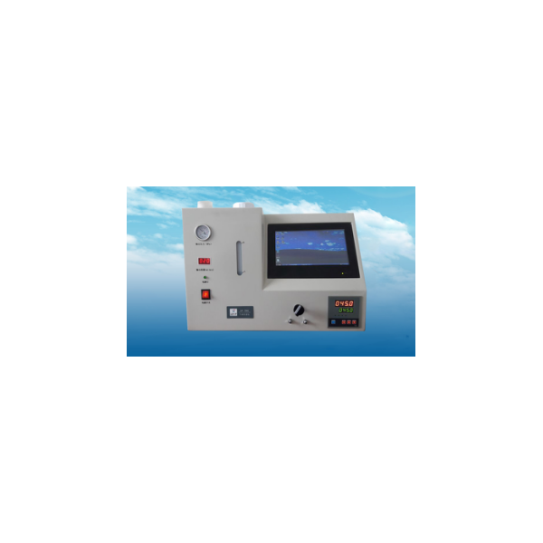 天然氣純度分析儀