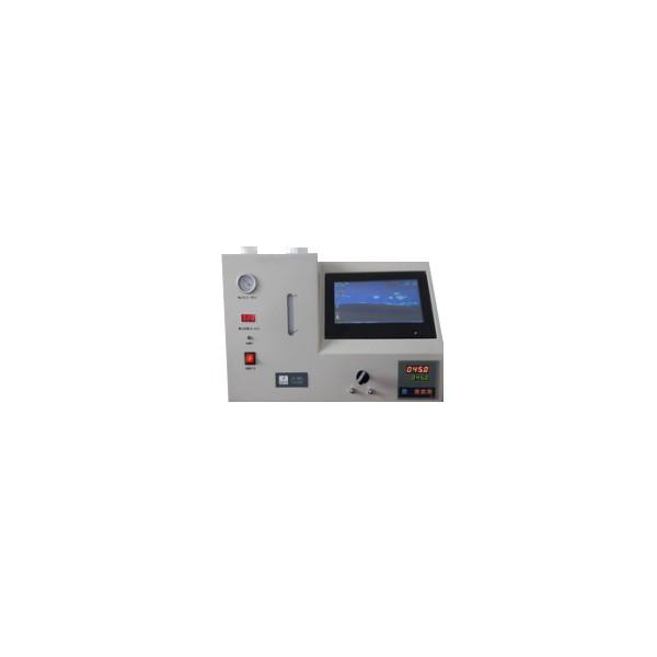 LNG熱值檢測儀