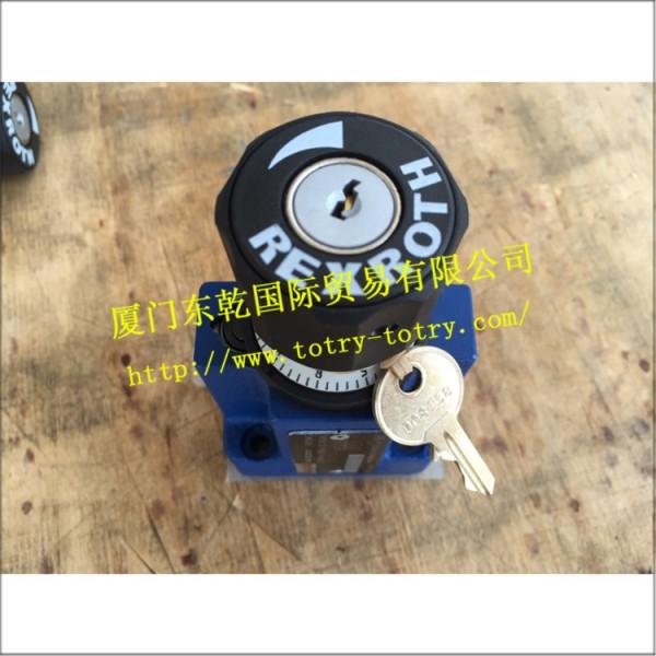 力士乐电磁阀 2FRM6B36-33 6QRV
