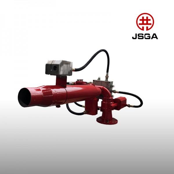 防爆电动泡沫水两用炮 PLKD32EX
