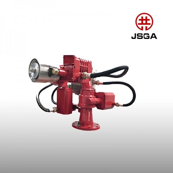電動消防水炮 PSKD80