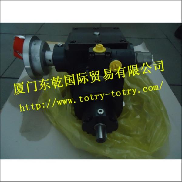 力士樂液壓泵 A2VK12MAOR4GPE1-SO2