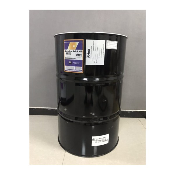 工业油Frick#12b美国约克工业油大桶呼和浩特低价现供