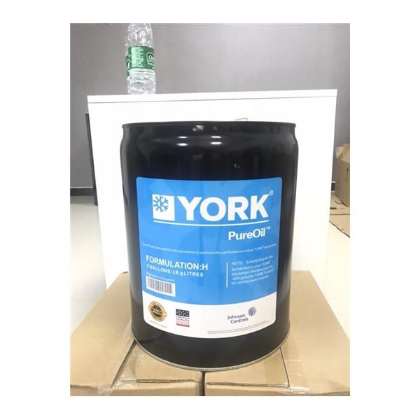約克J油York OIL J新型號廣州全系列供貨價格低