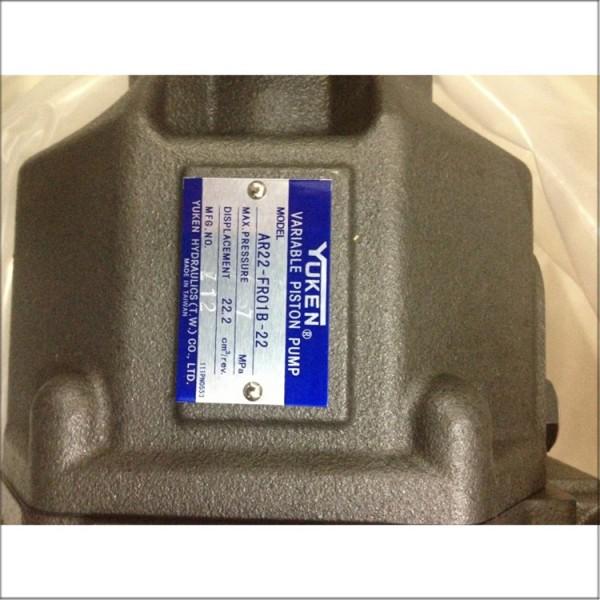 油研柱塞泵 AR22-FR01B-22