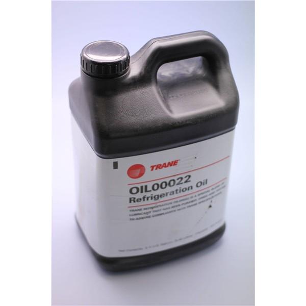 特灵OIL22冷冻油特灵离心机的专用油武汉批发销售