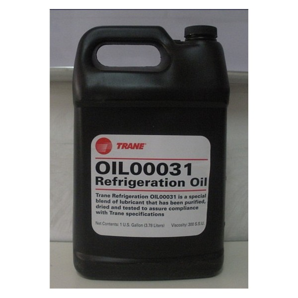 特灵中央空调润滑油特灵OIL31冷冻油武汉现货批发