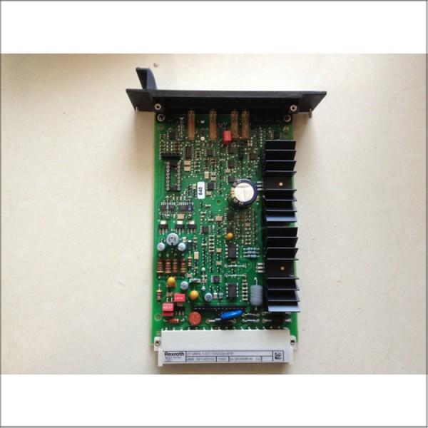 力士乐放大板VT-VRPA1-537-10V0 QV-RTP