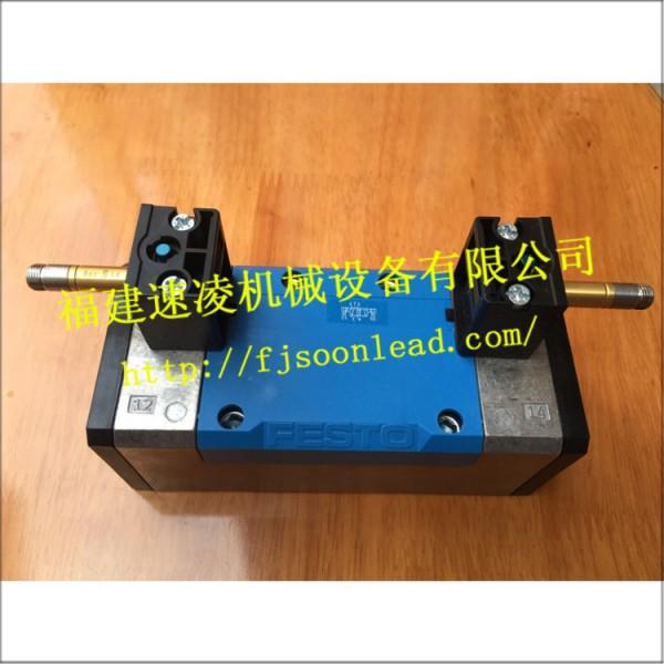 FESTO費斯托氣源安全啟動閥HEP-1 2-D-MIDI