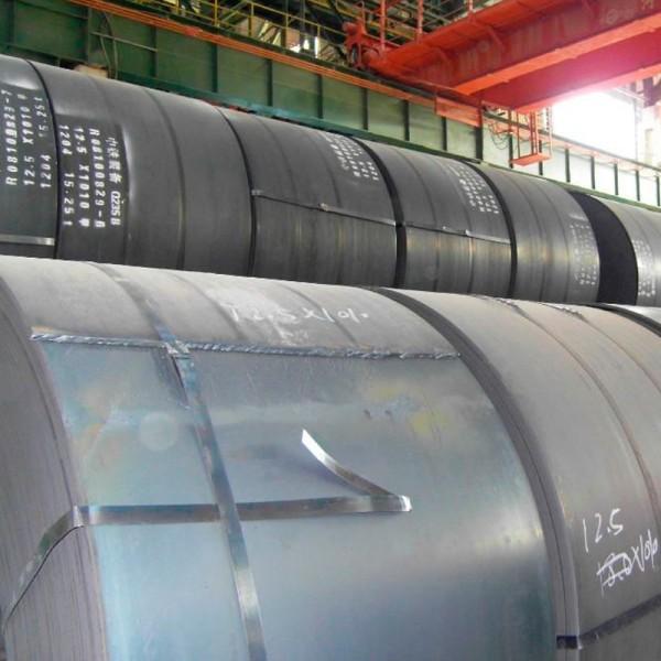 郴州熱軋鋼板價格 供應熱軋鋼板生產廠家