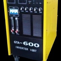 制管专用焊机GTA-600