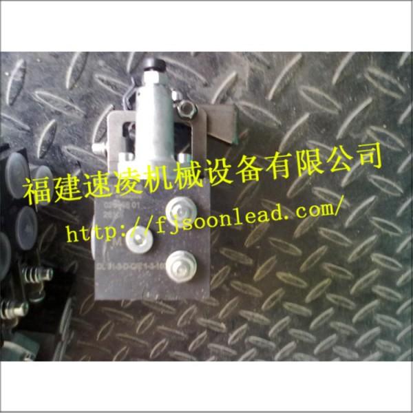 哈威电磁阀DL31-3-D-CE1-3-160
