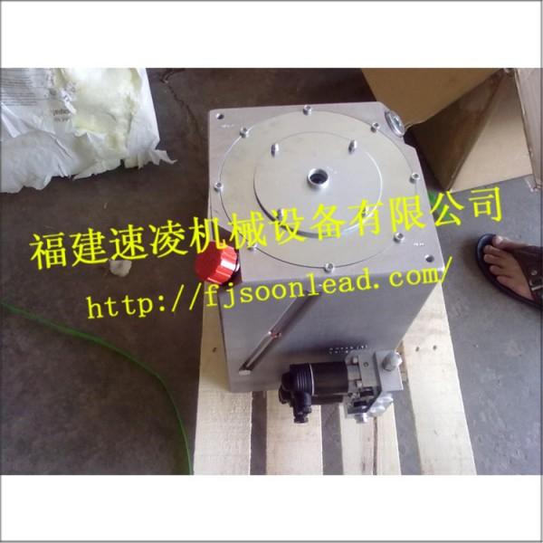 哈威HC44L2.5A4400VB11FMRH1G24