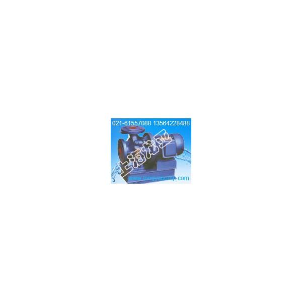 上海銷售ISWD250-480灰鐵供水三相管道泵