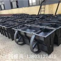 隔离桩钢模具 销售基地