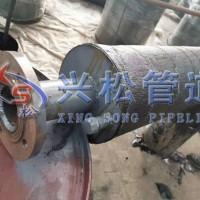双鸭山蒸汽保温管道价格实惠