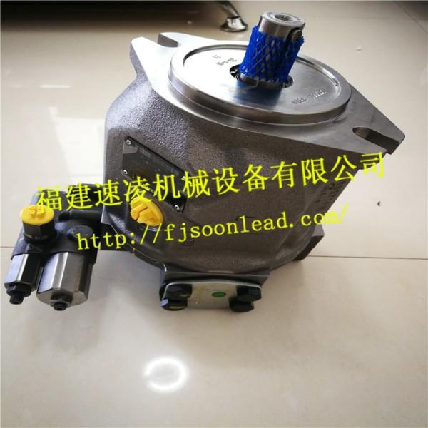 力士乐柱塞泵AA10VSO28DFR131RPPA12N00