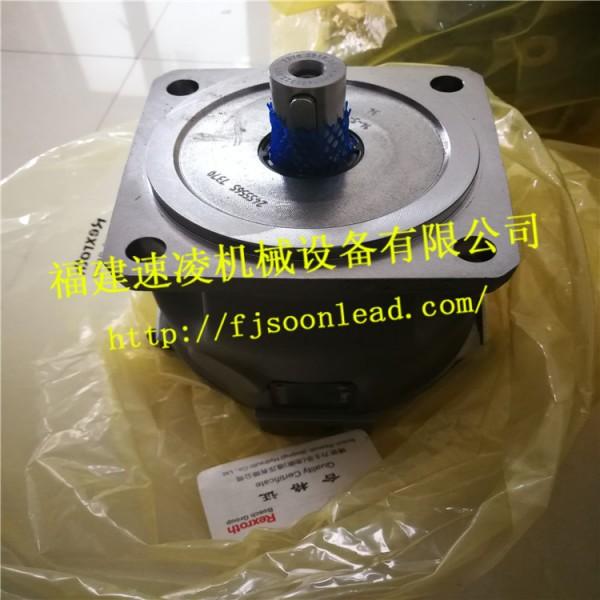 力士乐柱塞变量泵R902452707