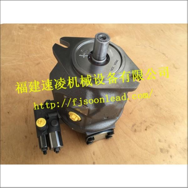 力士乐变量泵AEA10VSO45DRG31RVPA12N00