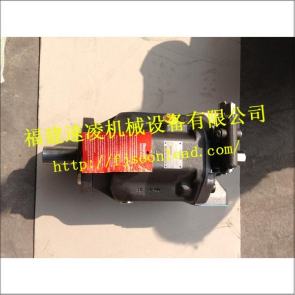 力士乐柱塞泵AEA10VSO100DR31RPPA12N00