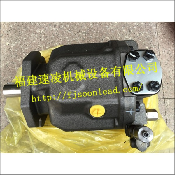 力士乐柱塞泵AEA10VSO100DR31RVPA12N00